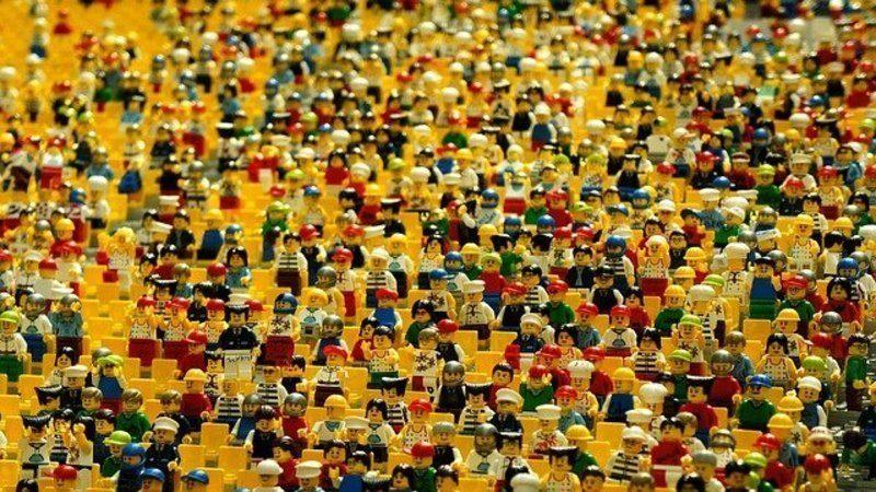 Barbie y Lego se reciclan: el sector del juguete se suma a la economía circular