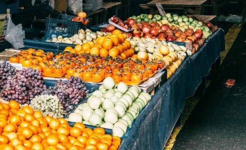 Murcia: Los mercados de La Fama y Santa Mª de Gracia disponen de 25 contenedores para biorresiduos