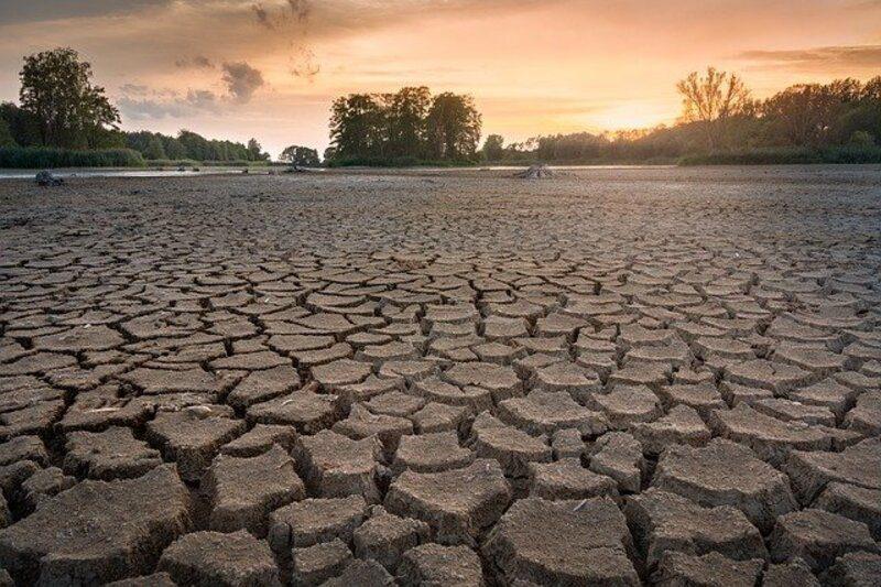 Un informe de la OMM pronostica temperaturas anuales de récord para el lustro 2021-2025