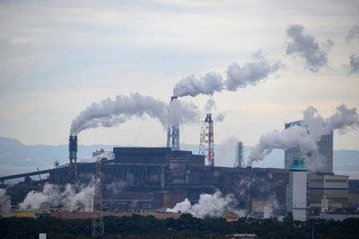 Un informe alerta de que las economías del G-7 caerán un 8,5% anual si no bajan sus emisiones