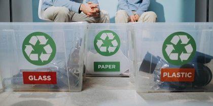 Madrid: El confinamiento de 2020 hizo aumentar el reciclaje