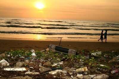 Canarias: Sin solución para la basura que ahoga La Graciosa