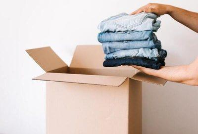 Solo el 12% del textil usado en España se recoge para su reutilización según un informe de Cáritas