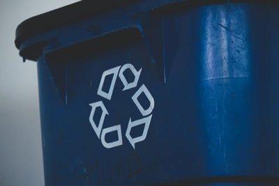 ¿Qué parte de los fondos de recuperación europeos irá destinada a reciclaje?