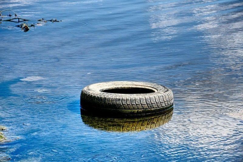 Madrid: La CHT retira más de 4.000 toneladas de residuos del cauce del río Guadarrama