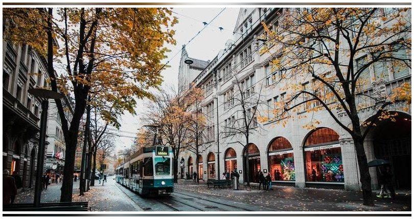 Suiza rechaza en referéndum imponer una tasa de reducción de emisiones de CO2