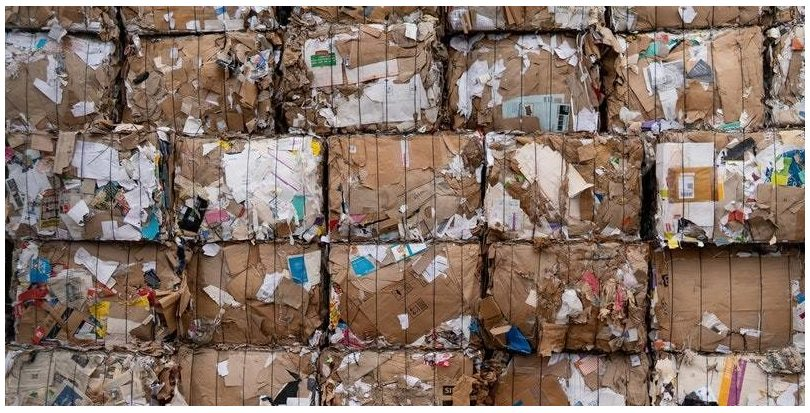Andalucía: La renovada planta de Ibros (Jaén) podrá tratar 12.500 toneladas de papel-cartón al año