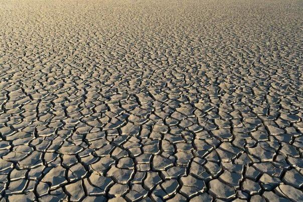 Más del 75% del territorio de España está en riesgo de desertificación