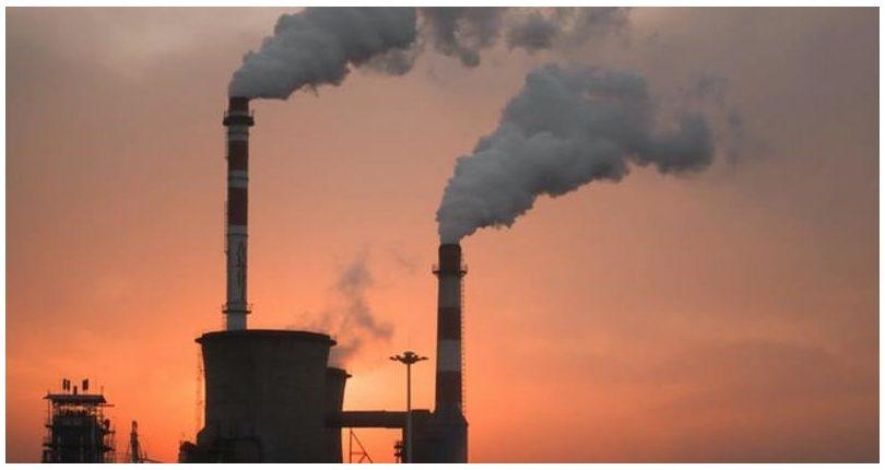 La pandemia no frena las emisiones de CO2, que alcanzaron un nuevo máximo en mayo