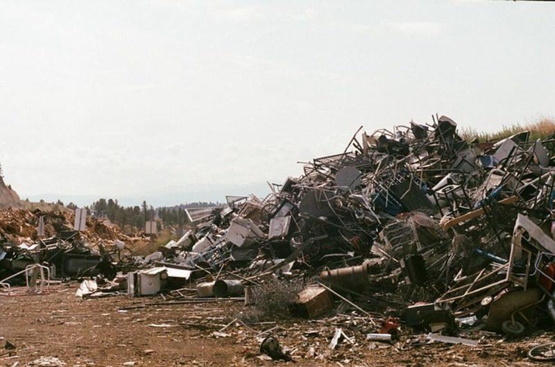 La prevención, punto débil de la nueva Ley de Residuos en trámite parlamentario