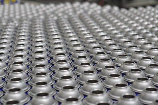 La tasa de reciclaje de envases de acero en la UE  supera el 80%, un récord histórico