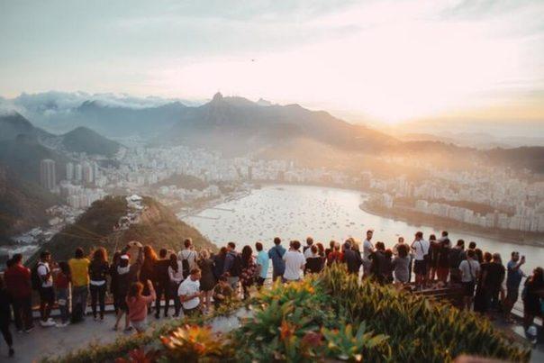 El turismo post pandemia será digital, verde y sostenible