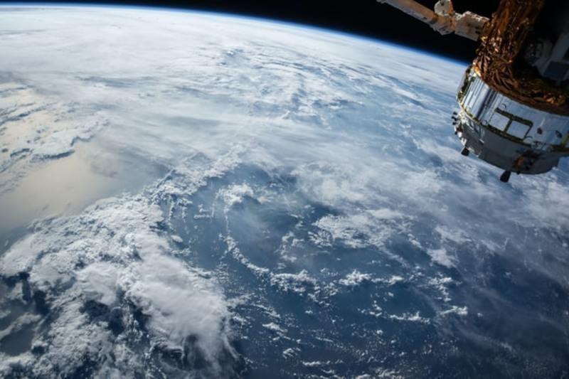 Basura espacial: ¿qué es y por qué debería preocuparnos más?
