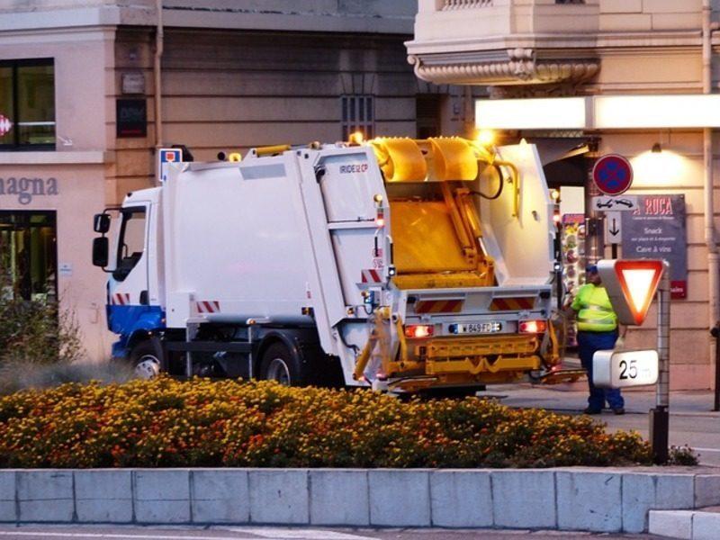 Canarias: Licitado el servicio de recogida de basura en Tinajo (Las Palmas)