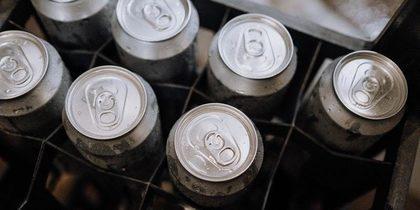 El reciclaje de envases de aluminio subió un 21% durante 2020