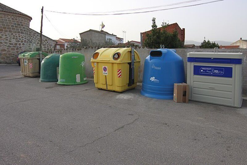 Aragón: La Comunidad invertirá más de 15 millones de euros en mejorar la gestión de residuos