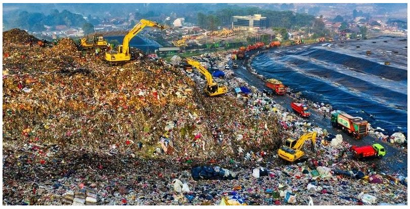 ¿Qué está pasando con la gestión de residuos en Madrid?