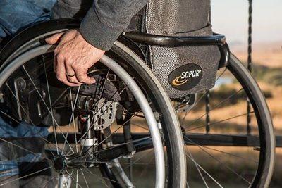 Andalucía: 40 nuevos contenedores adaptados a personas con discapacidad en Córdoba