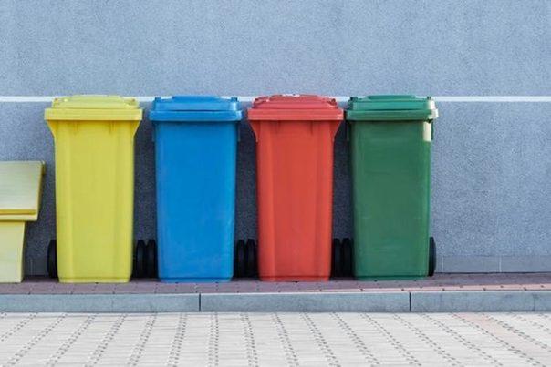 ¿Cómo contribuye la gestión de residuos a las emisiones y al cambio climático?