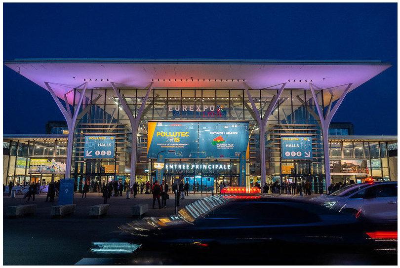 POLLUTEC abrirá sus puertas del 12 al 15 de octubre de 2021 en formato híbrido