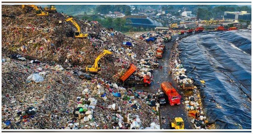 Piden ambición y celeridad en la tramitación de la Ley de Residuos