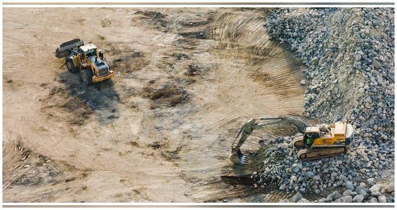 La Junta de Castilla y León prevé eliminar más de 2.000 escombreras antes de finalizar 2023