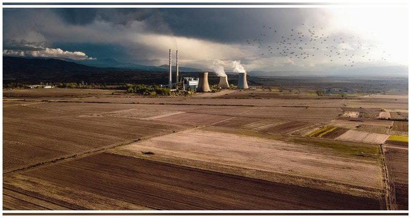 Extremadura: Almaraz tendrá en 2026 un almacén de residuos con una capacidad cinco veces superior a la actual