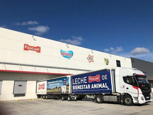 """Pascual obtiene la certificación """"Residuo Cero"""" de AENOR al conseguir valorizar más del 90% de sus desechos"""