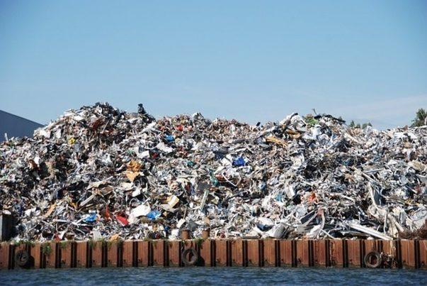 Cataluña: La justicia autonómica suspende el proyecto de centro de tratamiento de residuos de AMB