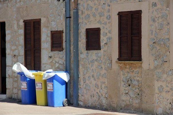 Andalucía: Montellano se convierte en el primer municipio sevillano con recogida puerta a puerta