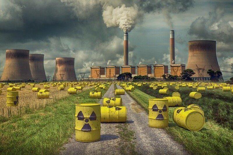 ¿Cómo gestionamos los residuos radiactivos?