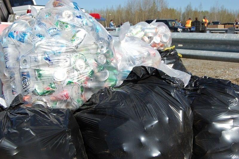 Cataluña: Cae la generación de residuos en Barcelona en 2020 hasta los 455 kilos por habitante