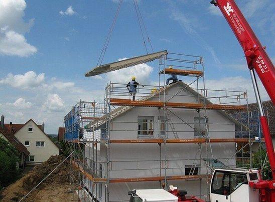 Baleares: Impulso a la construcción sostenible de 25 viviendas de protección oficial con reutilización de RCD
