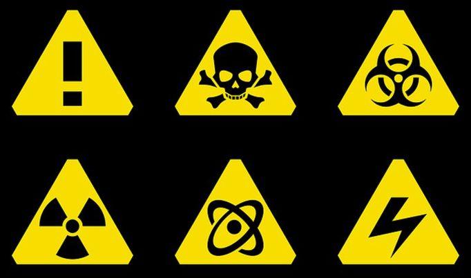Encuesta de ISWA sobre gestión de residuos peligrosos