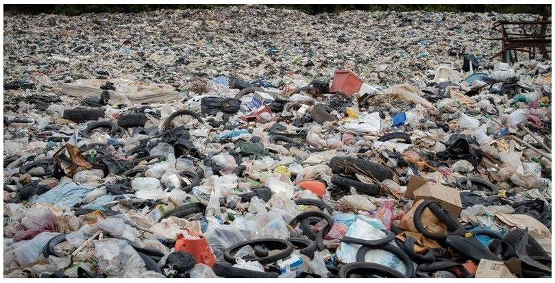 Aragón: La región triplica la importación de residuos no peligrosos en los últimos 13 años