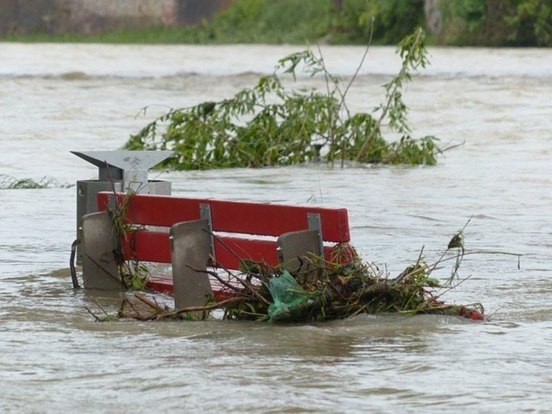 Los costes del cambio climático: más de 65.000 millones en pérdidas solo en el primer semestre de 2021