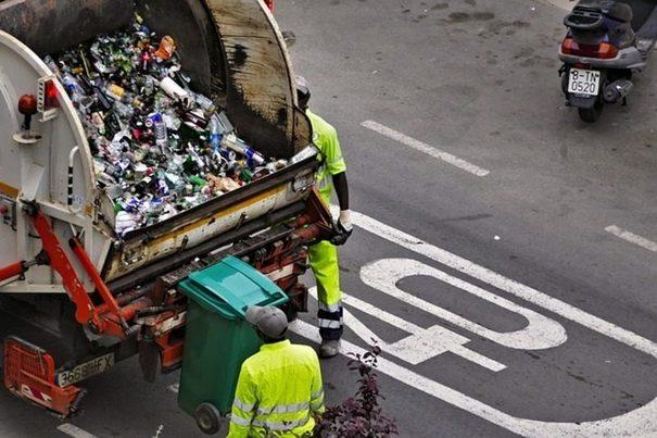 Alicante: Proponen una sanción de 30.000 euros a una empresa que mezclaba residuos
