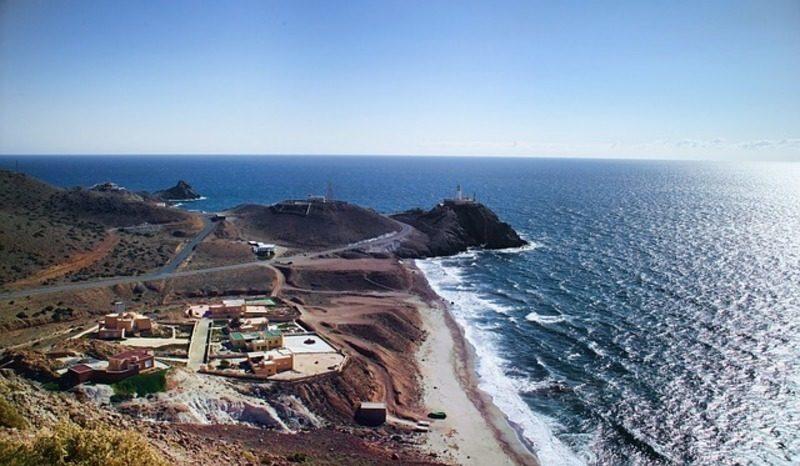 Andalucía: Recogidos más de 2.000 kilos de residuos en Cabo de Gata-Níjar (Almería)