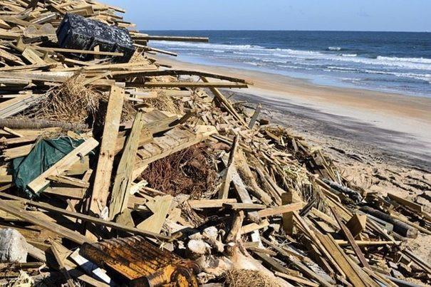 Andalucía: Retiradas más de 74.000 toneladas de basura marina a través del Proyecto Ecomares
