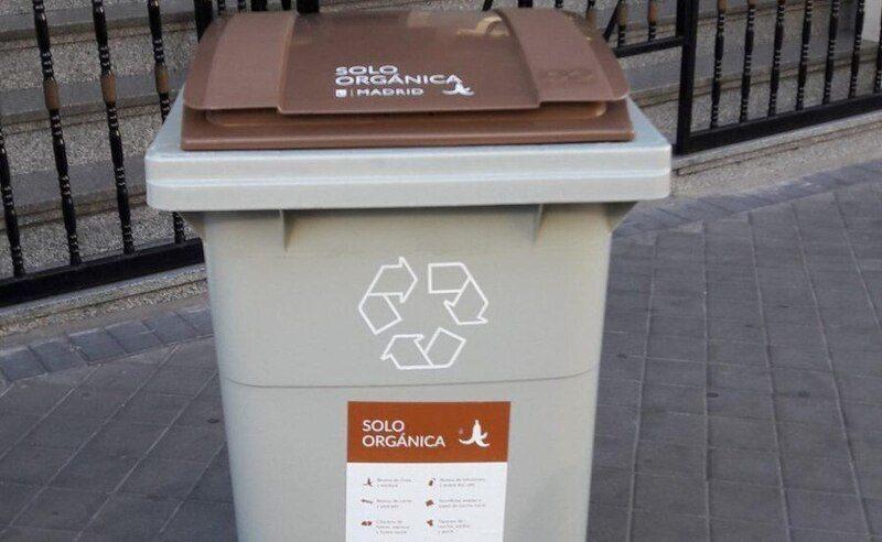 Castelló: La recogida de residuos orgánicos se consolida un año después de su puesta en marcha