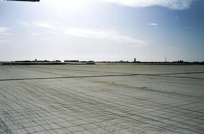 Andalucía: Los residuos plásticos agrícolas ahogan la costa de Almería