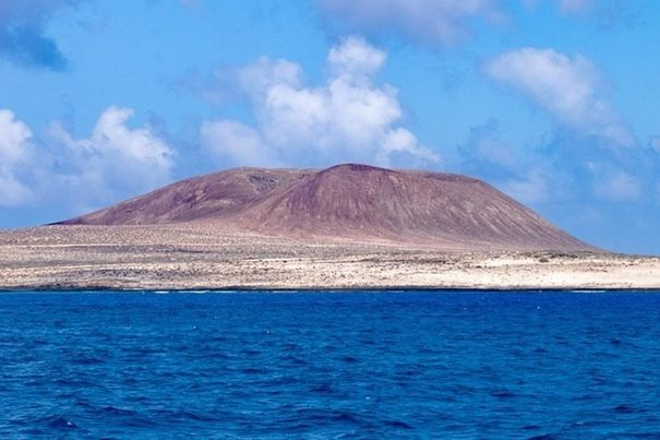 Canarias: Piden un plan de Economía Circular para salvar a La Graciosa