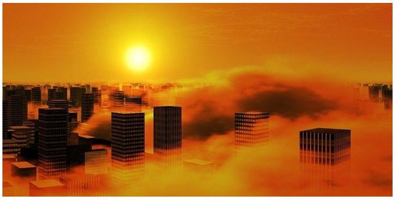 El efecto positivo de los confinamientos para el medio ambiente ha desaparecido, según la OMM