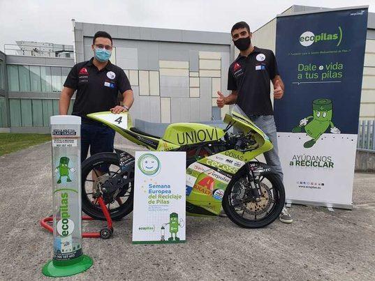 Ecopilas, quinto sistema colectivo europeo que más residuos de este tipo recicla al año