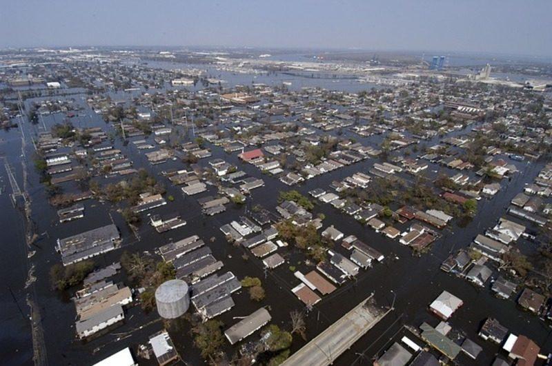 Un informe de la ONU alerta de que los desastres ambientales están interconectados entre sí