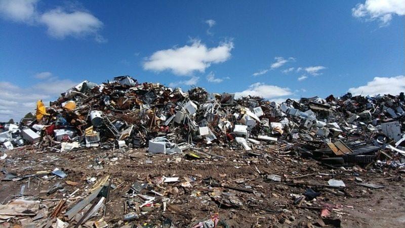 Incineración y vertedero no, gracias: alternativas a la quema de residuos