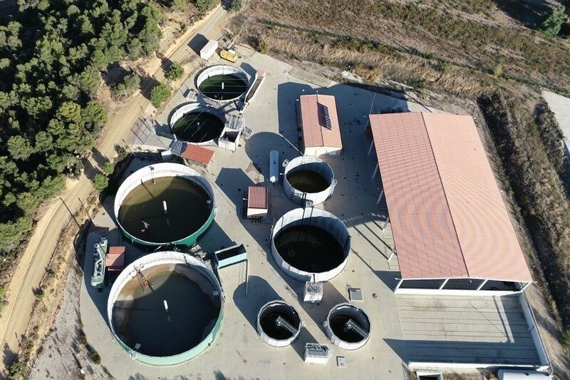 Aragón: En marcha una nueva planta de biogás con capacidad para gestionar 165.000 toneladas anuales de residuos