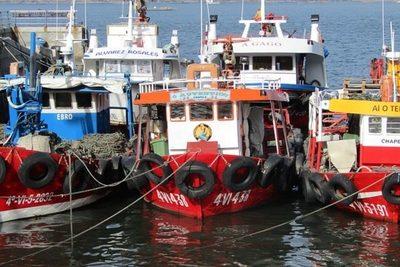 Galicia: Una investigación identifica las fuentes de microplásticos que contaminan la Ría de Vigo