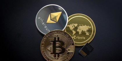 Criptomonedas: la minería de Bitcoin (también) produce residuos