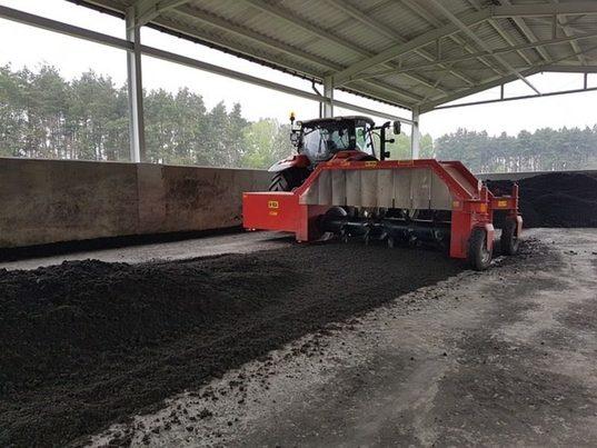 Andalucía: Autorizado el inicio de las obras de la planta de compostaje de Villamartín (Cádiz)